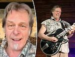 Ted Nugent tests positive for COVID-19 after previously calling the virus a 'leftist scam'
