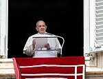 Pope Francis announces 'marathon' month of prayer for May to end Covid-19 pandemic