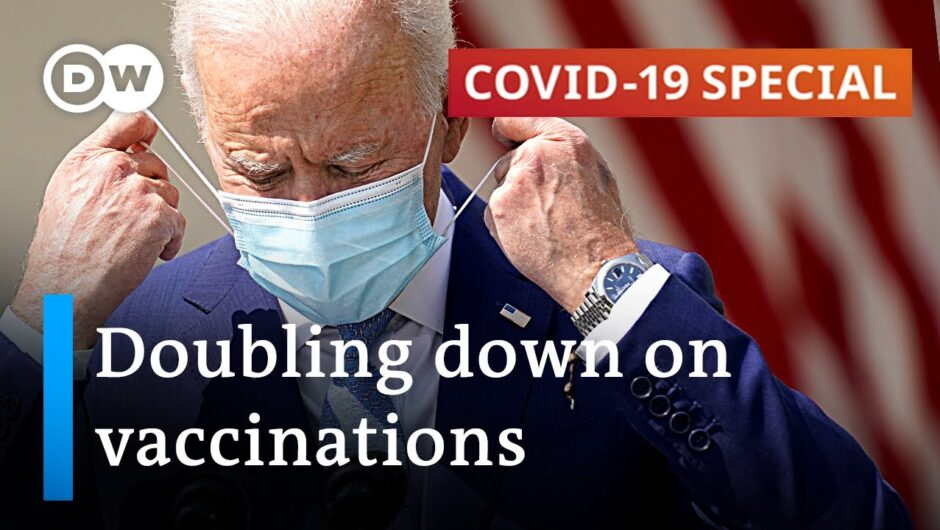 New coronavirus wave hits most of US   COVID-19 Special