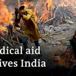 Will India be able to recover as the coronavirus rages? | DW News