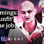 Cummings: What happened and what impact will it have? – BBC Newsnight