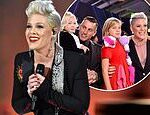 Pink thought she would die and rewrote her will during 'terrifying' battle with coronavirus