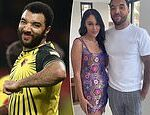 Troy Deeney reveals how he battled Covid-19 in hospital for five days while also 'peeing BLOOD'