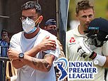 Virat Kohli leads list of India players to have received first Covid-19 jab ahead of tour of England
