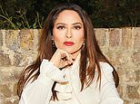 Salma Hayek reveals she almost died during secret battle with COVID-19, was begged to go to hospital