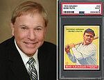 Florida doctor who died of COVID-19 leaves his family baseball cards, memorabilia worth $20MILLION