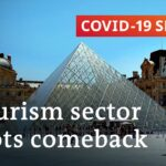 Can tourism recover from the coronavirus pandemic?   COVID-19 Special
