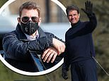 14 people on set of Mission: Impossible 7 test positive for coronavirus'