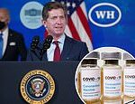 J&J CEO says Americans will need to receive COVID-19 vaccine boosters for 'several years'