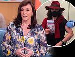 Strictly's Shirley Ballas reveals she didn't 'know her own name' during coronavirus hell