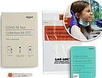 Amazon to sell at home COVID-19 test kit for $40 as retail giant continues march into healthcare