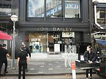 Covid-19 Australia: More Covid cases expected from Double Bay's Joh Bailey hairdresser