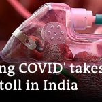 How 'Long COVID' patients in India are struggling with the disease | DW News