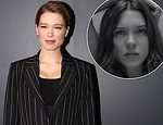 Lea Seydoux has tested positive for Covid-19 despite having both doses of the vaccine