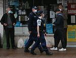 Covid-19 Australia: Sydney records 77 new local Covid-19 cases as restrictions tightened