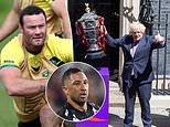 Australia and New Zealand WITHDRAW from Rugby League World Cup in England amid coronavirus fears