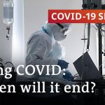 Recovered, but still not healthy: How long COVID affects people around the world   COVID-19 Special