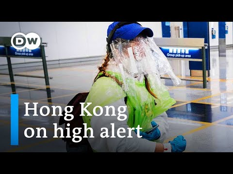 Coronavirus: Hong Kong braces for 'scary' second wave   DW News