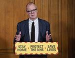 Sage evidence used to guide ministers through coronavirus crisis will remain SECRET until it is over