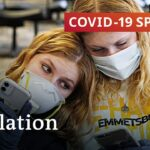 Coronavirus: What experts can tell us about isolation   Covid-19 Special