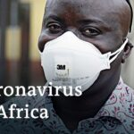 Coronavirus: Many African countries still without testing equipment   DW News