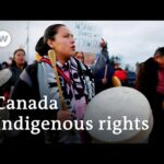 The protesters who want to shut down Canada   DW News