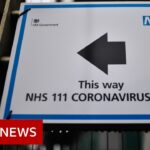 First UK Coronavirus death in Berkshire – BBC NEWS