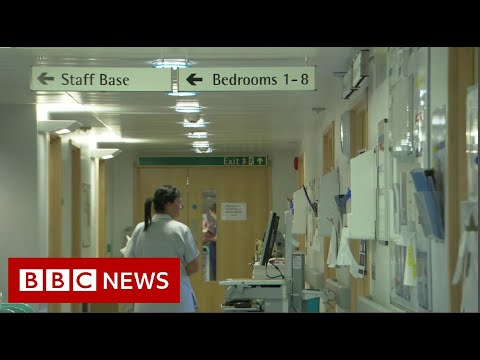Coronavirus: UK government says 1 in 5 workers could be off –BBC News