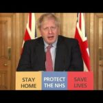 Boris Johnson tests positive for Coronavirus as numbers infected rise – BBC News