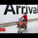 14 day quarantine plan branded ineffective and damaging to tourism – BBC News
