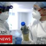 Coronavirus: the ethnic minority health workers putting their own lives on the line – BBC News