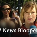 The best DW News bloopers & fails in 2019
