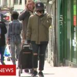 Coronavirus: the worst death rate in one of London's poorest boroughs – BBC News