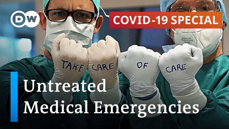 How essential medical treatments are hampered due to coronavirus   COVID-19 Special