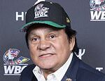 Boxing icon Roberto Duran, 69, in hospital in Panama after testing positive for coronavirus