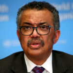 WHO cautions coronavirus pandemic 'not even close to being over'
