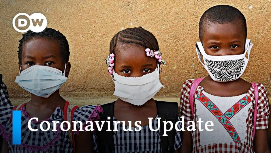 WHO pauses hydroxychloroquine trial +++ German government bails out Lufthansa   Coronavirus Update