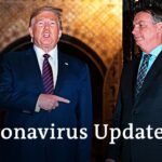 US imposes travel ban on Brazil +++ Spain eases restrictions | Coronavirus Update