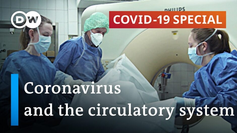 Autopsies reveal: Coronavirus is more than a lung infection   COVID-19 Special