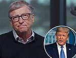Bill Gates warns that multiple doses of any vaccine against coronavirus may be necessary