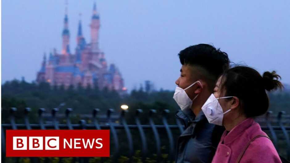 China coronavirus: Death toll rises as more cities restrict travel – BBC News