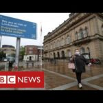 Further coronavirus restrictions will be local not national says UK government – BBC News