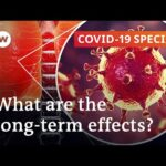 What is it like to have the coronavirus?   COVID-19 Special