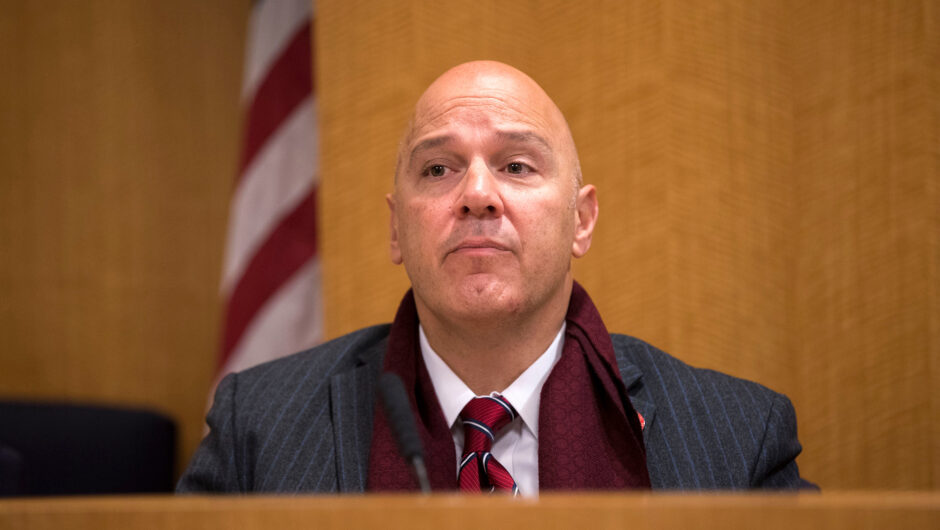 NYC Councilman credits hydroxychloroquine for COVID-19 recovery