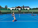 Kooyong Lawn Tennis Club member played matches while infected with coronavirus