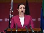 Queensland extends COVID-19 restrictions despite just four new cases