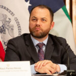 Corey Johnson pushes state to approve COVID-19 loan for NYC