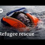Italy stymies refugee rescue missions on the Mediterranean | Focus on Europe