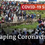 Why the coronavirus pandemic is forcing people out of the cities | DW News