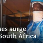 Coronavirus Africa: South Africa alcohol ban +++ Distrust in Cameroon hospitals   DW News